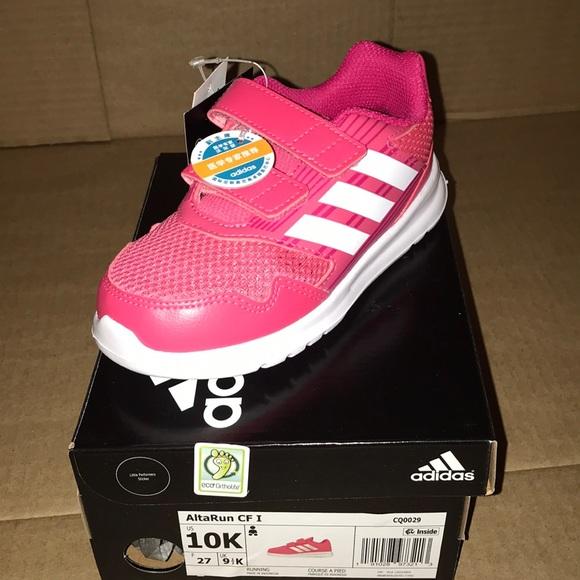 Adidas kids NWT